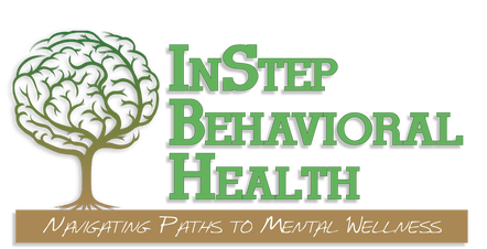 In Step Behavioral Health, S.C's Company logo